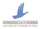 Logo Fondation Sommer - Animal'Hom