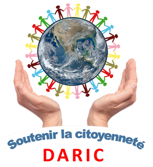 Logo Daric - Animal-Hom