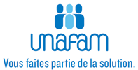 Logo UNAFAM - Animal'Hom