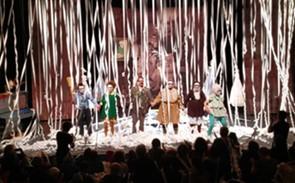 Déstigmatisation - Théâtre - DARIC