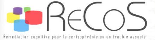 Logo du Programme RECOS
